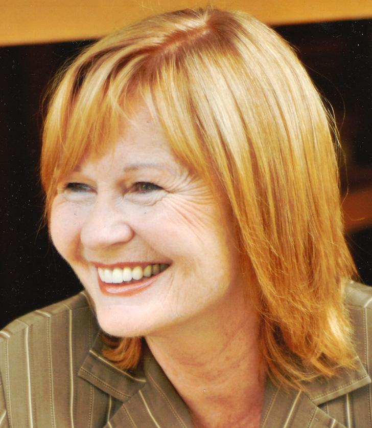 Johanna Liebeneiner